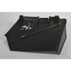 Scag 461293 Discharge Chute with Tag, SMZ-Small