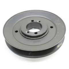 Scag 483286 Pulley, 6.33 OD - Taper Bore