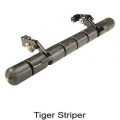 Scag 923G Tiger Striper Roller Assembly fits STC,SCZ 61/72 and STT