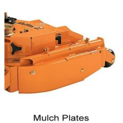 Scag 9258 36A Mulch Plate ( except Z-CAT )