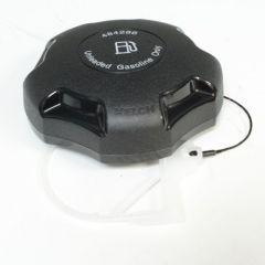 Scag 484286 Fuel Cap, Tethered