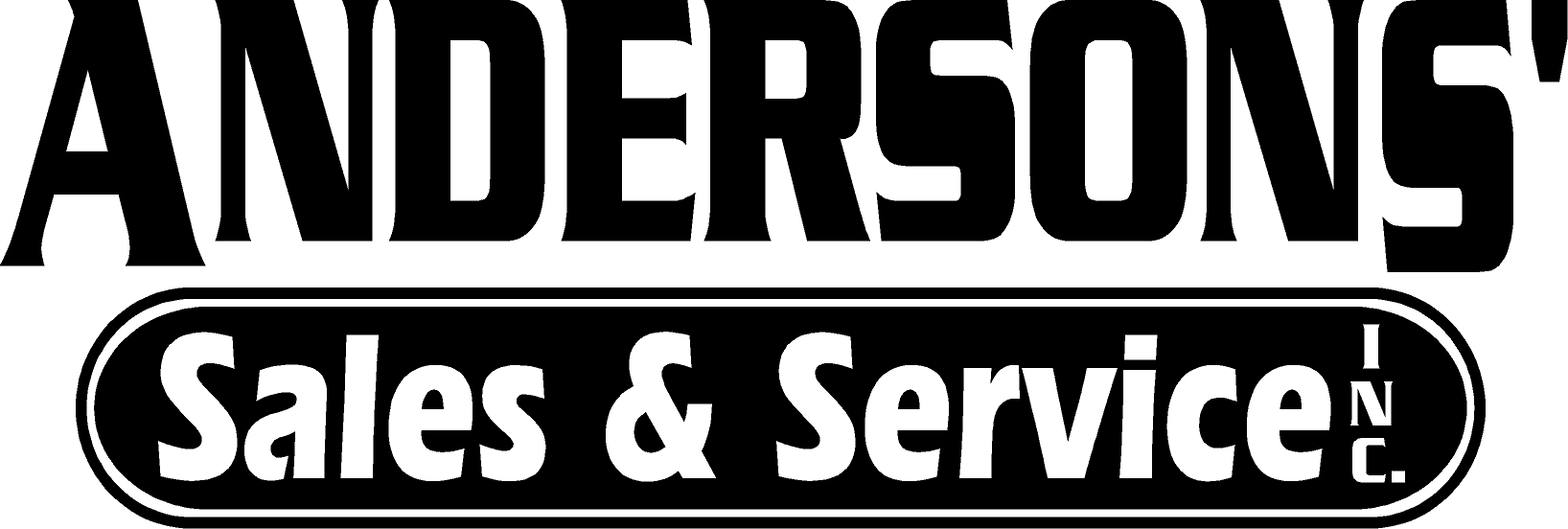 Andersons' Sales and Service