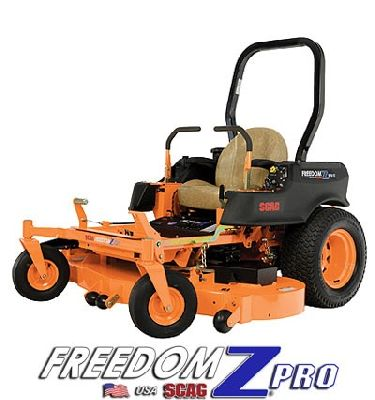 Free Shipping on Scag Freedom Z Pro Part purchases of $50 or more. Buy Scag Mower Parts Online.