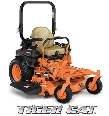 Find Scag Tiger Cat Parts using our Free Parts Lookup. Great Prices and Free Shipping on Part Purchases totaling $75 or more.  Buy Scag Mower Parts online today.
