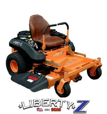 Free Shipping on Scag Liberty Z Part purchases of $50 or more. Buy Scag Mower Parts Online.