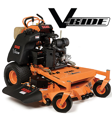 Free Shipping on Scag VRide Part purchases of $75 or more. Buy Scag Mower Parts Online.