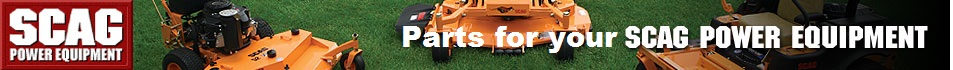 Find all the Scag Parts to fit your Scag Mower at Scag Mower Parts. Fast Free Shipping on purchases of $50 or more.
